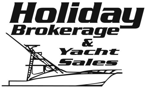 Holiday Brokerage and Yacht Sales LLC logo